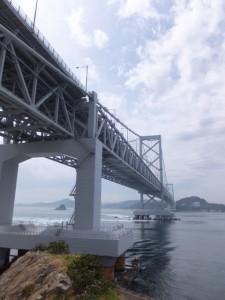 __ 鳴門大橋2