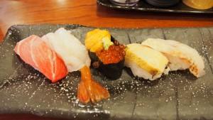 金沢 寿司